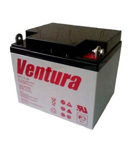 Ventura GPL 12-40